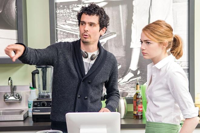 Emma Stone: Tu dua tre nhut nhat den minh tinh Hollywood hinh anh 3