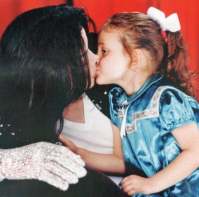 Con gai tiet lo bi mat cua Michael Jackson hinh anh 3