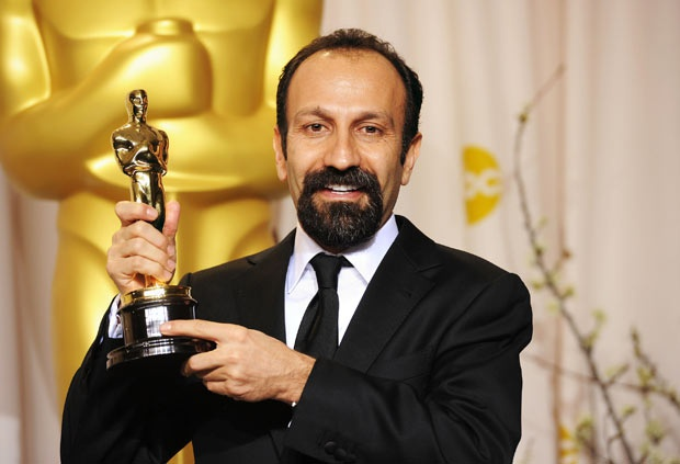 Dao dien Iran,  Oscar,   Donald Trump,  cam nhap canh,  Hoi giao anh 1