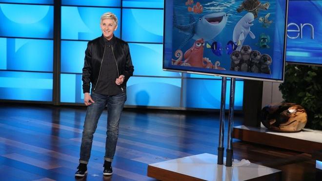 Ellen DeGenerenes, anh 1