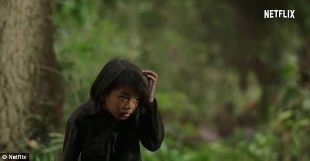 Phim ve Khmer Do o Campuchia cua Angelina Jolie sap ra mat hinh anh 2