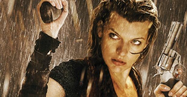 Nang Alice cua 'Resident Evil' van boc lua o tuoi 41 hinh anh
