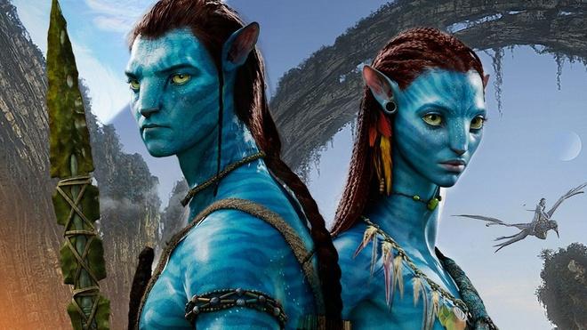 James Cameron viet xong kich ban cho 4 phan moi cua 'Avatar' hinh anh