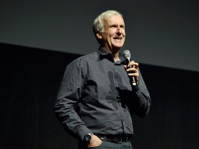 James Cameron viet xong kich ban cho 4 phan moi cua 'Avatar' hinh anh 1