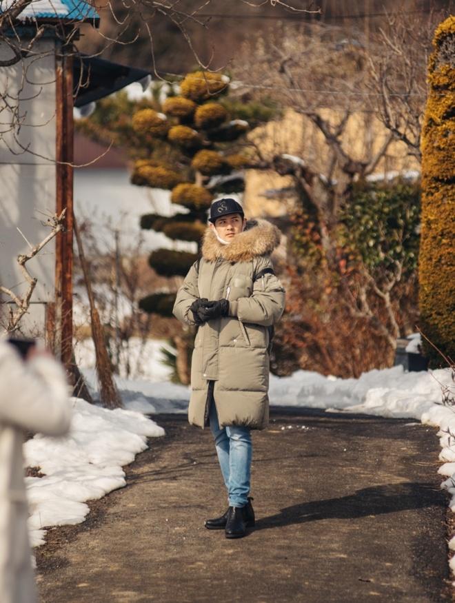 Dong Nhi danh tinh yeu cho hoc tro trong ngay Valentine hinh anh 5