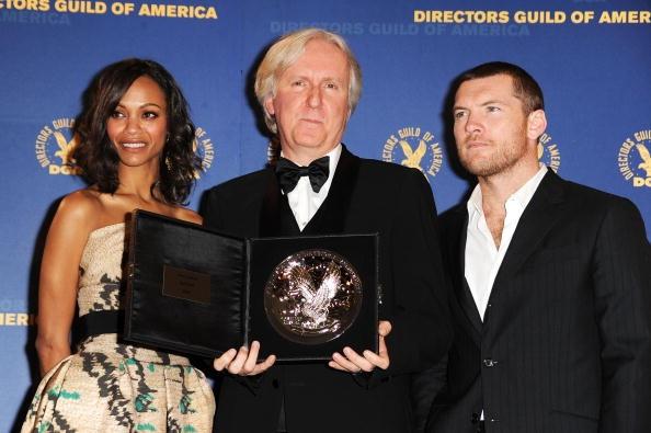 James Cameron viet xong kich ban cho 4 phan moi cua 'Avatar' hinh anh 3