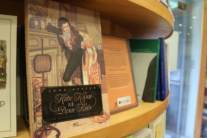 Jane Austen: Trai tim co don va nhung cau chuyen tinh bat hu hinh anh 2
