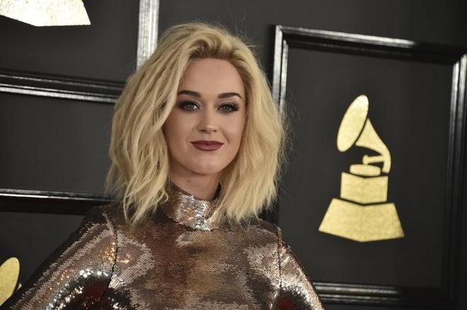 Katy Perry da xeo Britney Spears anh 1
