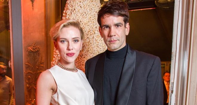 Scarlett Johansson thua nhan khong thich ket hon hinh anh 1