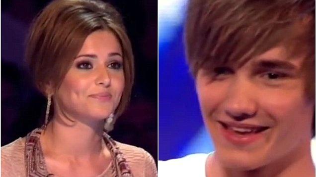 Tinh yeu giua Cheryl Cole va Liam Payne anh 2