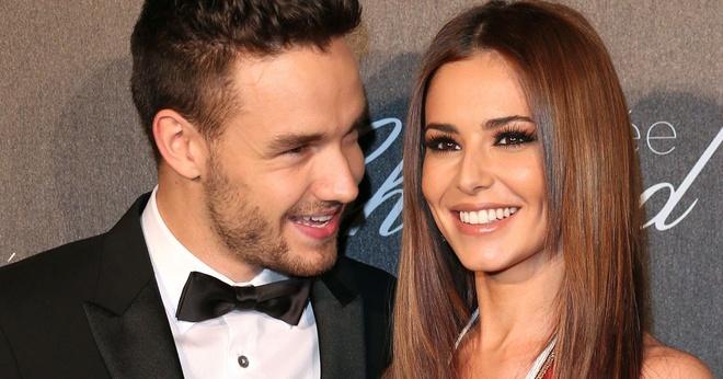Chuyen tinh co tro lang man giua Cheryl va Liam Payne hinh anh