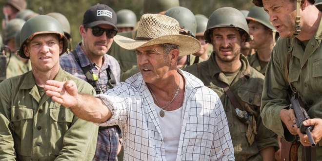 Mel Gibson lam dao dien Suicide Squad 2 anh 2