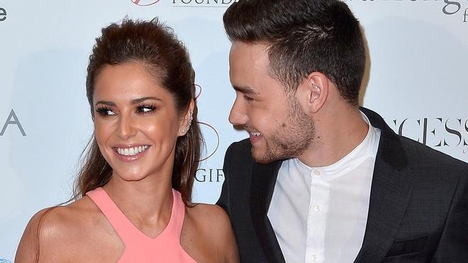 Tinh yeu giua Cheryl Cole va Liam Payne anh 8