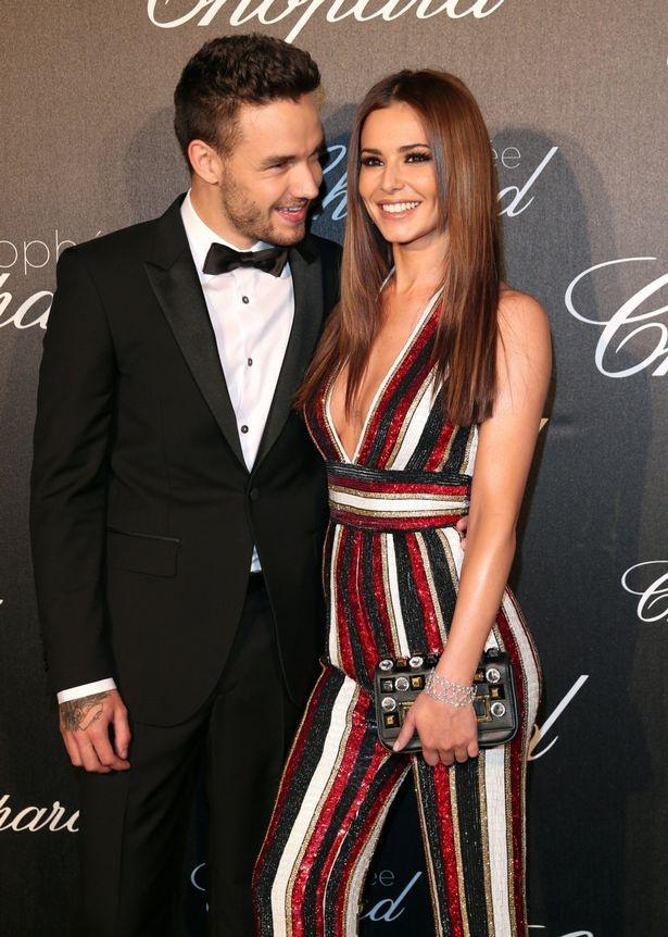 Tinh yeu giua Cheryl Cole va Liam Payne anh 9