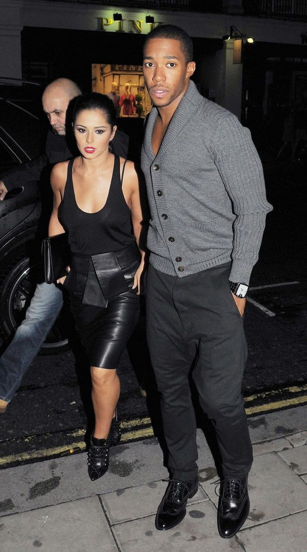 Tinh yeu giua Cheryl Cole va Liam Payne anh 4