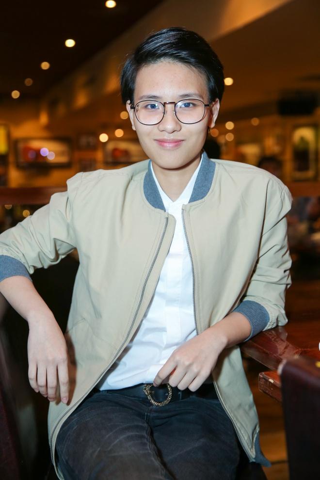 Bich Phuong nu tinh, Huong Giang Idol quyen ru du su kien hinh anh 7