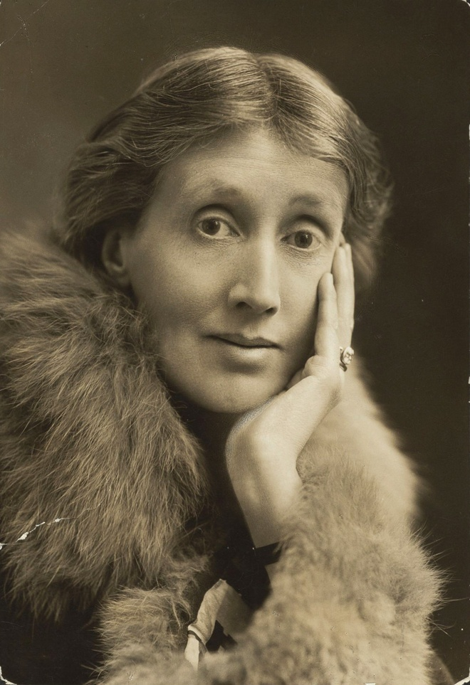 Virginia Woolf: Chien binh bat hanh cua phong trao nu quyen hinh anh 1