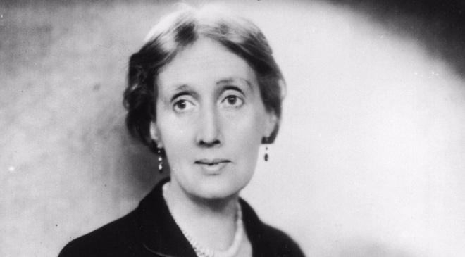 Virginia Woolf: Chien binh bat hanh cua phong trao nu quyen hinh anh