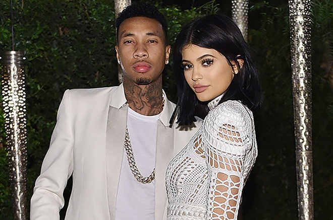 Kylie Jenner chia tay ban trai anh 2