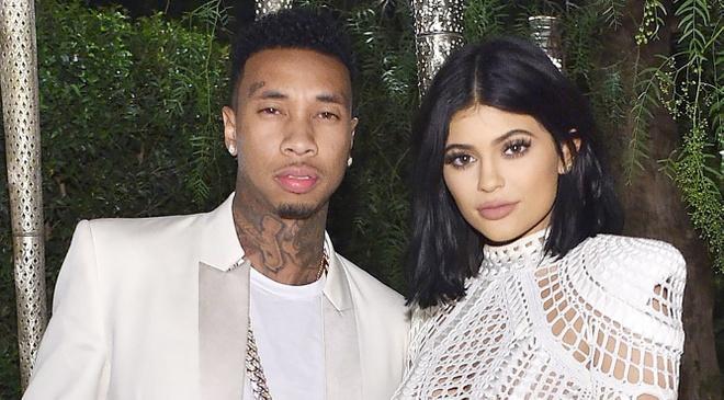Kylie Jenner chia tay ban trai goc Viet sau 2 nam hen ho hinh anh