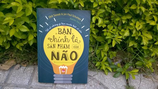 Ban chinh la san pham cua nao anh 1