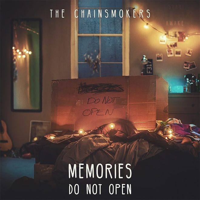 The Chainsmokers tiet lo ve album dau tay sap phat hanh hinh anh 1