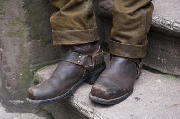 Boots: Chut gai goc tao nen ve phong tran hinh anh 3