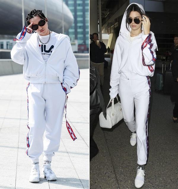 Son Tung M-TP 'dung hang' voi sieu mau Kendall Jenner hinh anh 3