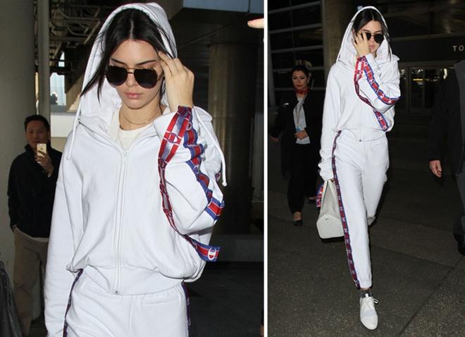 Son Tung M-TP 'dung hang' voi sieu mau Kendall Jenner hinh anh 2