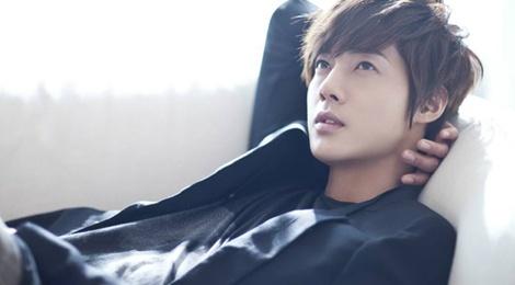 Vua xuat ngu, Kim Hyun Joong lai xe khi say ruou hinh anh