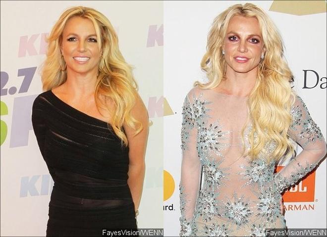 Chuyen gia mo xe nghi van Britney Spears dao keo hinh anh 1