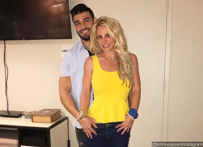 Chuyen gia mo xe nghi van Britney Spears dao keo hinh anh 2