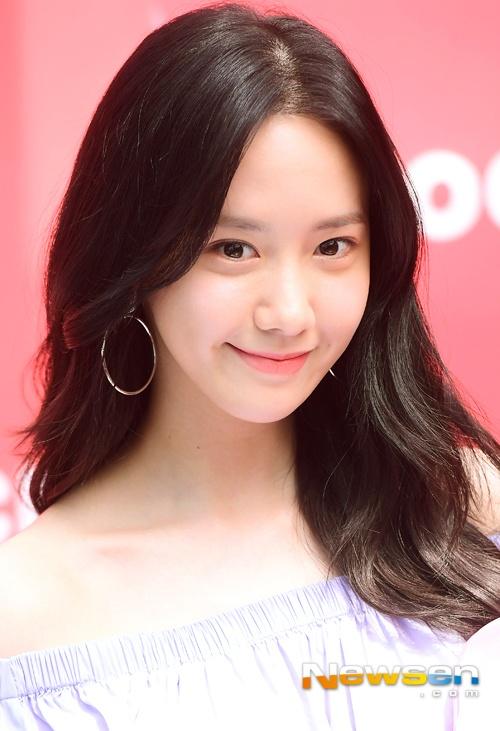 Yoona chan cong anh 2