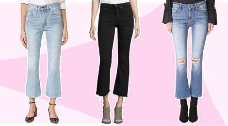 6 mot quan jeans dang lam mua lam gio he 2017 hinh anh