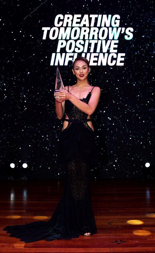 Mai Ngo, Chau Bui doat giai Anh huong chau A 2017 hinh anh 6