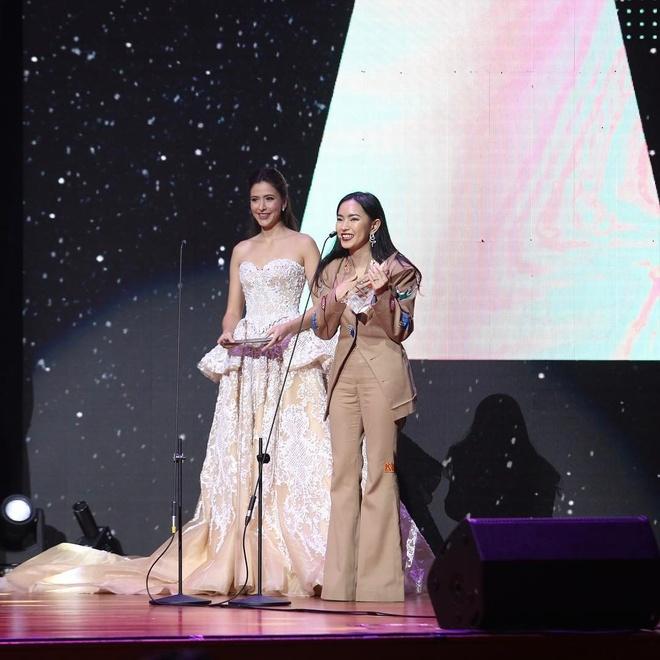 Mai Ngo, Chau Bui doat giai Anh huong chau A 2017 hinh anh 5