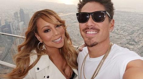 Mariah Carey da bo tre vi tieu xai hoang phi va ghen tuong hinh anh