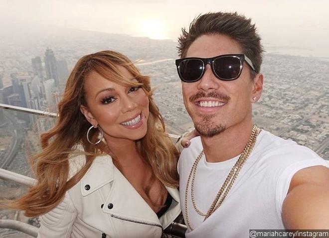 Mariah Carey da bo tre vi tieu xai hoang phi va ghen tuong hinh anh 1
