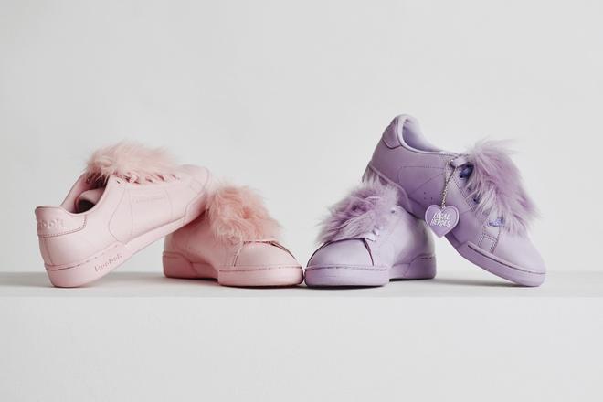 Xu huong sneaker mau pastel ngot ngao hot nhat 2017 hinh anh 2
