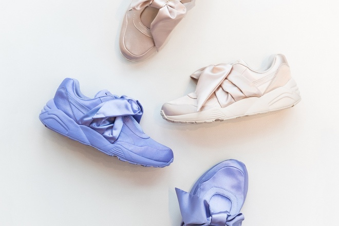 Xu huong sneaker mau pastel ngot ngao hot nhat 2017 hinh anh 5