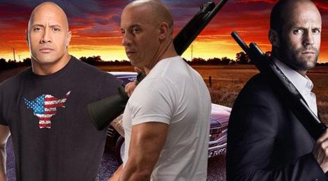 Vin Diesel bi goi la 'thang ngoc' trong after-credits cua 'Fast 8' hinh anh