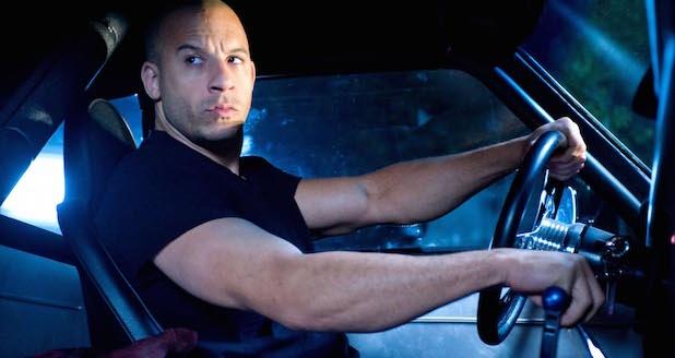 Vin Diesel bi goi la 'thang ngoc' trong after-credits cua 'Fast 8' hinh anh 2