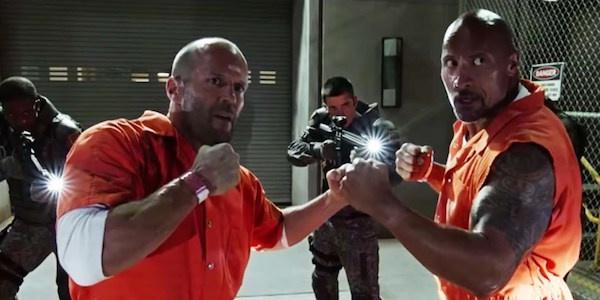 Vin Diesel bi goi la 'thang ngoc' trong after-credits cua 'Fast 8' hinh anh 1