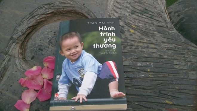 Thien Nhan va hanh trinh chan chua tinh yeu cua me Coi hinh anh 1