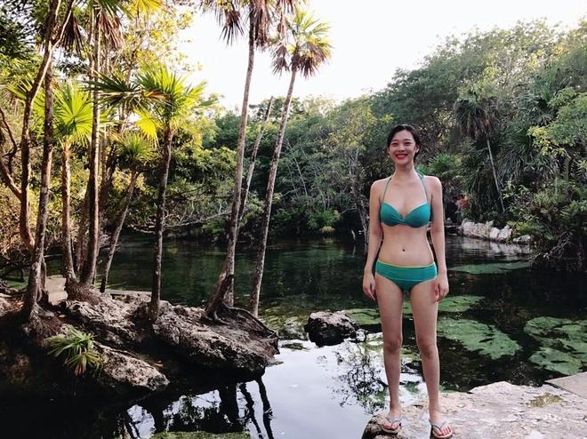 My nhan Han ua thich bikini ruc ro hinh anh 10