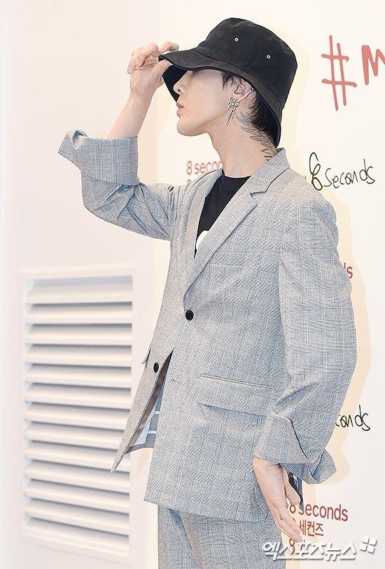 G-Dragon khien ca khu pho thu do Han Quoc tac nghen hinh anh 7