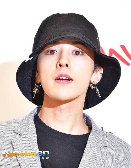 G-Dragon khien ca khu pho thu do Han Quoc tac nghen hinh anh 4