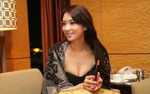 Anh goi cam cua Lam Chi Linh bi cu dan mang ban tan hinh anh 2