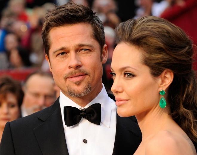 Brad Pitt thua nhan nghien ruou nang hinh anh