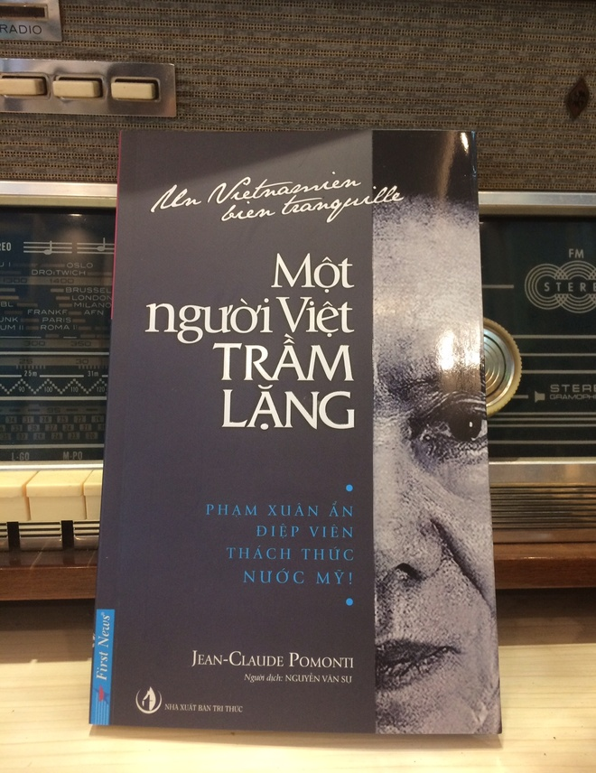 'Mot nguoi Viet tram lang' - diep vien Viet Nam thach thuc nuoc My hinh anh 1